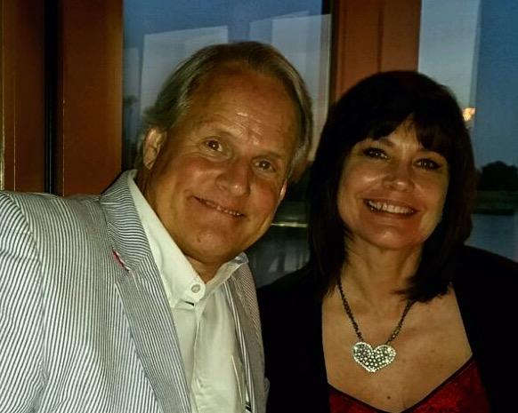 Jason & Sarah Johns - Executive Director